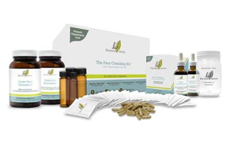 Blessed Herbs Liver Detox by 21 Day Blessed Herbs Para And Colon Cleanse Detox Net Au