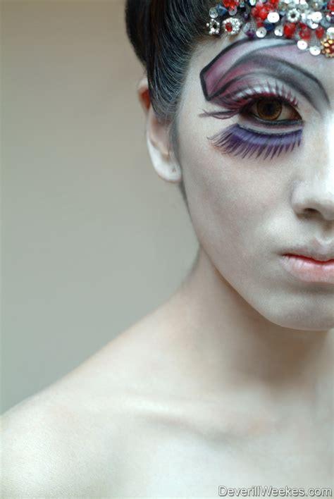 makeup beauty makeup deverill weekes
