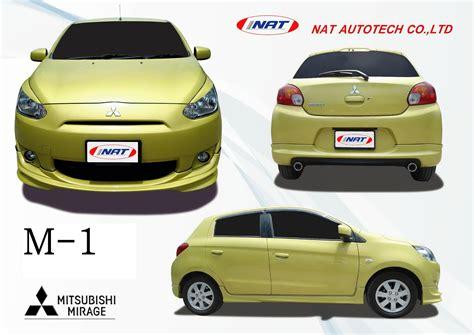 Bodykit Mitsubishi Mirage Access 1 mitsubishi mirage m picture 8 reviews news specs buy car