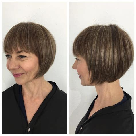 rounded layers haircut best 25 short highlighted hairstyles ideas on pinterest