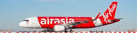 airasia wpua waran perjalanan udara awam airasia wpua airasia