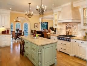 Spanish Kitchen Design by Spanish Revival Restoration Mediterranean Kitchen