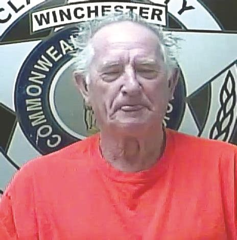 Winchester Court Records Charged With Cutting In Winchester Sun