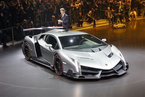 Second Lamborghini Second Lamborghini Veneno Listed For Sale Speculation Now