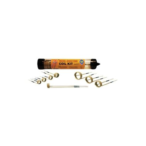 mini ductor coil induction innovations 174 md99 650 mini ductor coil kit