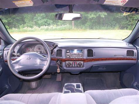 2002 Impala Interior 2002 chevrolet impala interior pictures cargurus