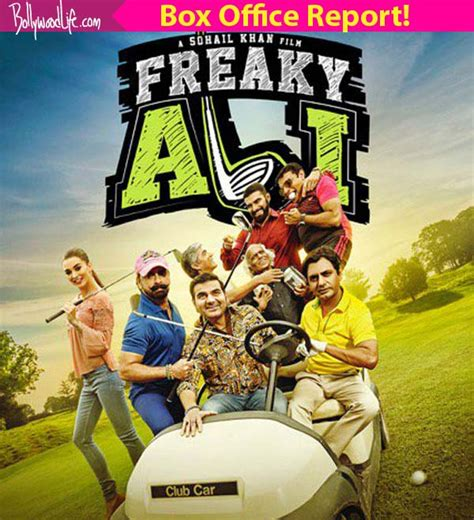 one day film box office freak ali box office collection day 1 nawazuddin siddiqui