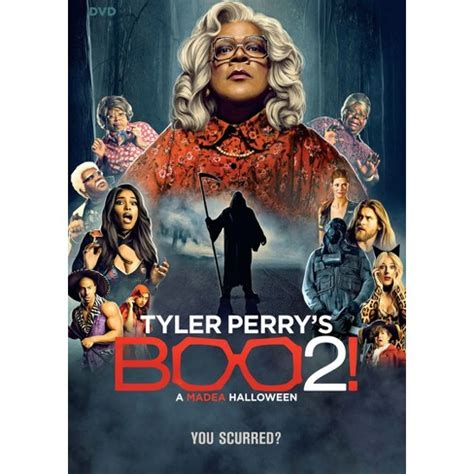 movie search tyler perrys boo 2 a madea halloween by tyler perry tyler perry s boo 2 a madea halloween dvd target