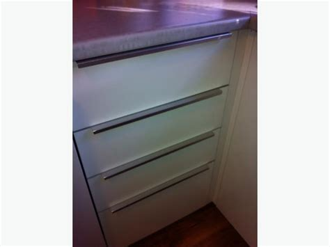 Ikea Cabinet Door Handles Ikea Blankett Drawer Handles City