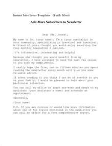 Sle Introduction Letter Of Company Pdf 12 Sales Introduction Letters Free Word Pdf Format