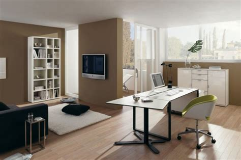 Fantastic Modern Contemporary Home Office Design Ideas Desks For Home Office Contemporary