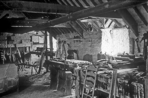 heritage edward barnsley workshop