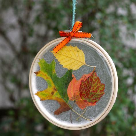 suncatcher craft embroidery hoop suncatcher family crafts
