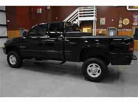 manual cars for sale 2000 dodge ram 2500 electronic throttle control find used 6spd manual 2000 ram 2500 4x4 diesel short bed 5