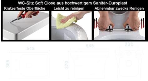 Wc Spiegel 114 by Www Aqua De Wandh 228 Ngende Wc Inkl Sitz Soft Aus
