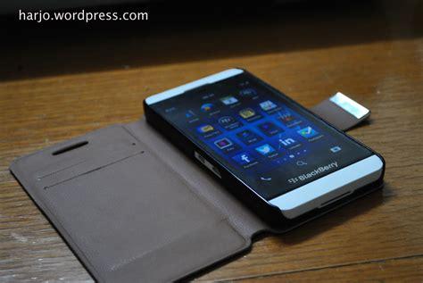 Hp Nokia Z10 pengalaman dengan blackberry z10 harjo