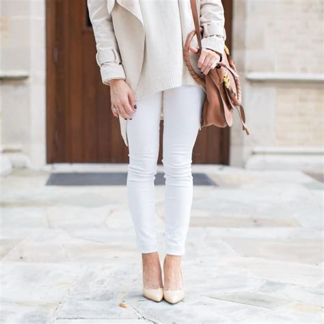 how to wear white after labor day of wearing white