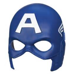best photos of captain america mask printable free
