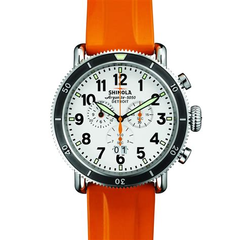 Handmade Watches Detroit - shinola s new highlights american made production of