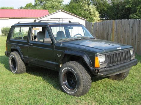 old jeep cherokee 1996 jeep cherokee information and photos zombiedrive
