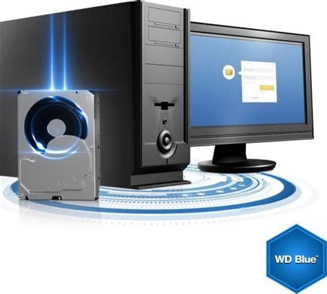 Wd Blue Harddisk 3 5 4tb wd 4tb blue desktop disk drive 5400 rpm sata 6 gb s