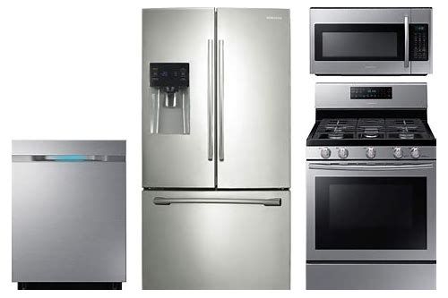 best appliance deals