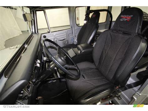 Fj40 Interior by 1974 Toyota Land Cruiser Fj40 Interior Photo 63078857