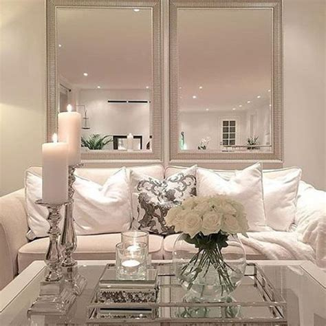 mirror tables for living room best 25 living room mirrors ideas on