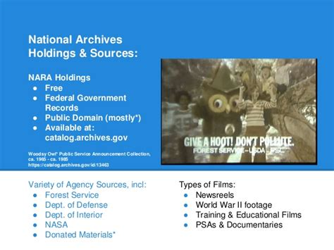 Federal Government Records Gifs From Government Records