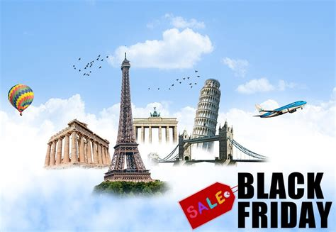 top considerations  searching  black friday travel