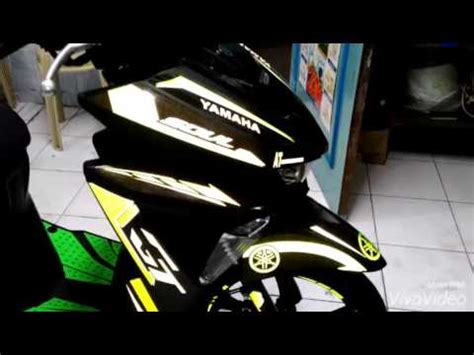 Yamaha Vega Sticker Design by Cyrus Grafix Decals Youtube