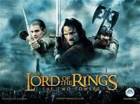 fantasy film nedir je suis un fan de film de seigneure des anneaux blog