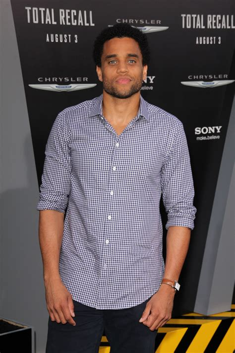 michael ealy dad michael ealy
