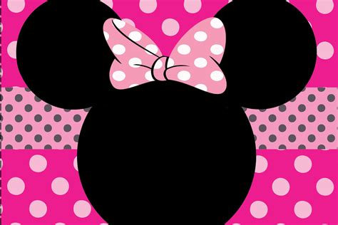 Download Minnie Mouse Head Wallpaper Gallery