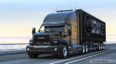 future truck russian future truck ural next iepieleaks