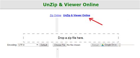 guide to getting it on unzipped how to easily unzip and view a zip file in chrome tip