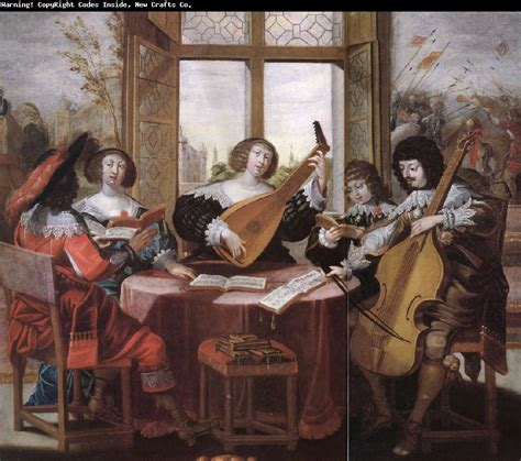 būro ancien regime baroque trio happenings magazine