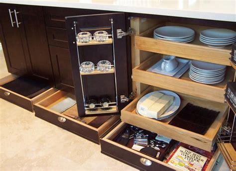 kitchen space saving ideas pine kitchen cabinets for saving space kitchen design