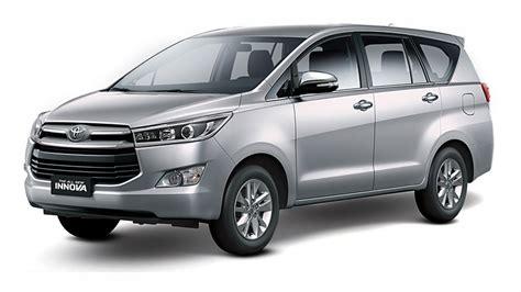 Toyota Innova 2019 by 2019 Toyota Innova Philippines Price Specs Review