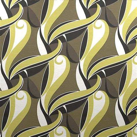 green wallpaper graham and brown graham and brown drama wallpaper phantom pattern in