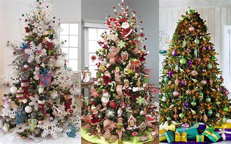 como decorar un pino navideño 2018 decoracion para arboles navideos arbolito decorado con