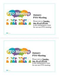 Permalink to Nonprofit Board Meeting Agenda Template