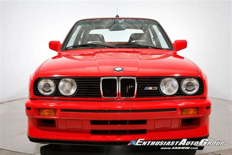 bmw m3 antiguo brand new 1990 bmw m3 sport evolution is the holy grail