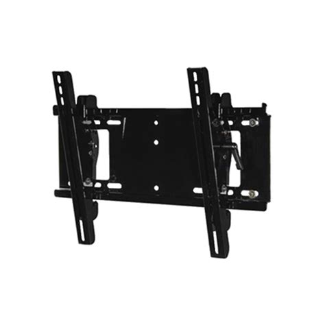 peerless 23 46 quot tilting flat panel tv wall mount pt640