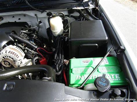 how salt ls work 2001 chevrolet silverado 2500 ls regular cab lb 4x4