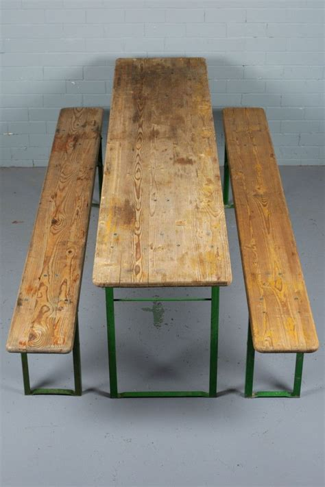 german beer bench and table german beer hall table and benches homework pinterest bench hall and patios