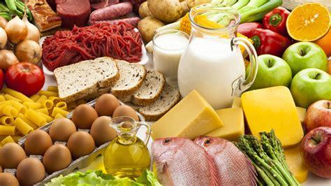 dietas los alimentos  nunca deberias tomar crudos  los  en ocasiones