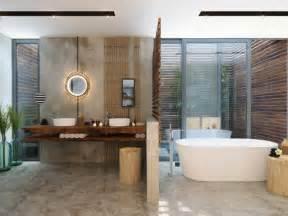 salle de bains de luxe 5 exemples qui couperont votre
