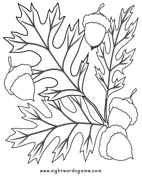 Free Coloring Pages Of Autumn Equinox Autumn Colouring Page