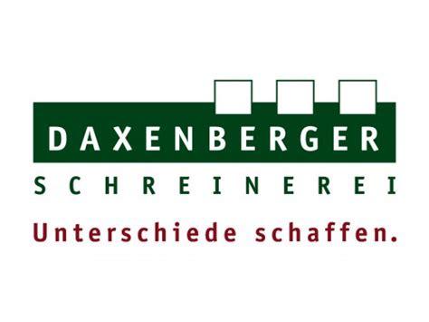 schreinerei daxenberger daxenberger schreinerei gmbh wirtschaftsregion chiemgau